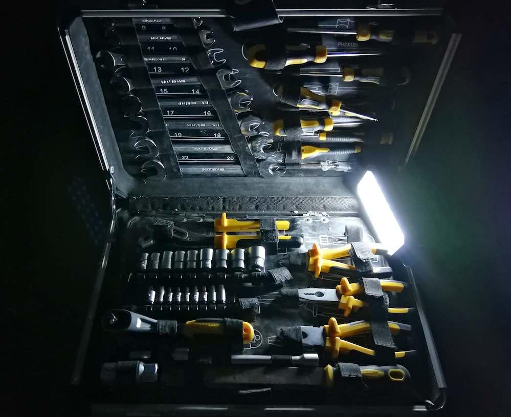 BasicNature Powerbank 8