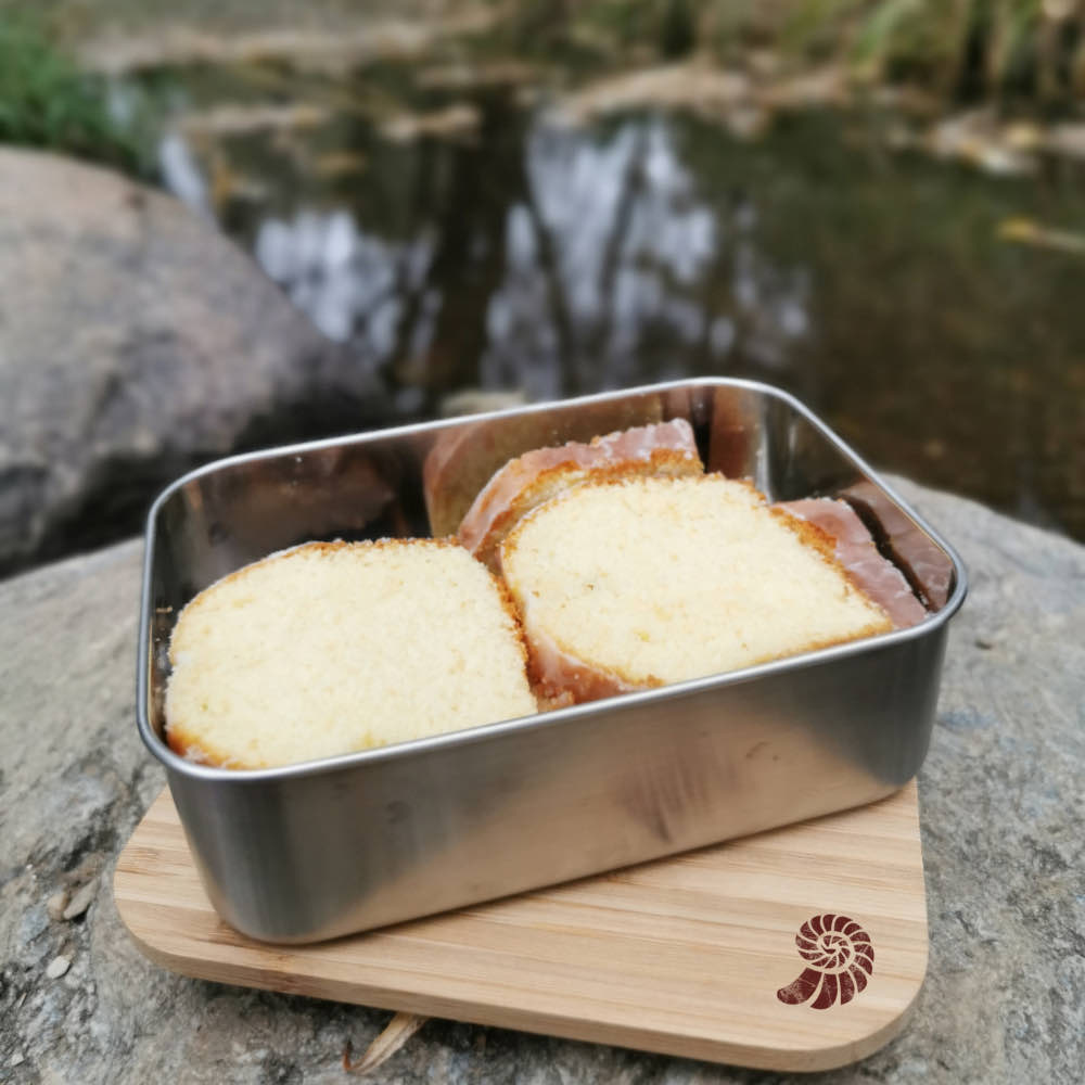Origin Outdoors Lunchbox Bamboo