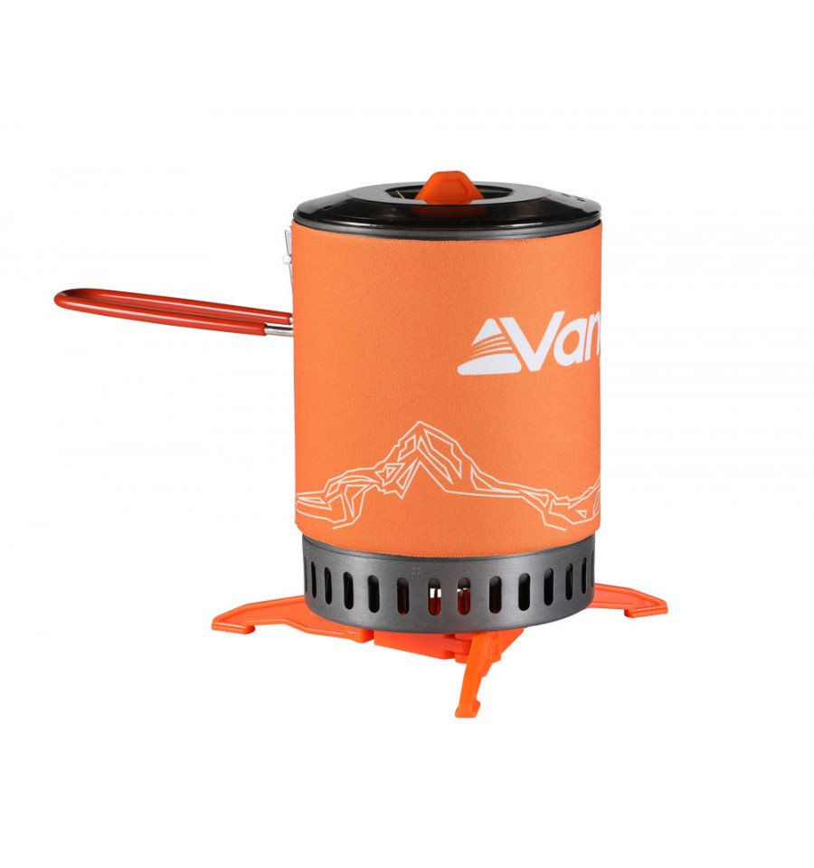 Vango Ultralight Heat Exchanger Koch Kit