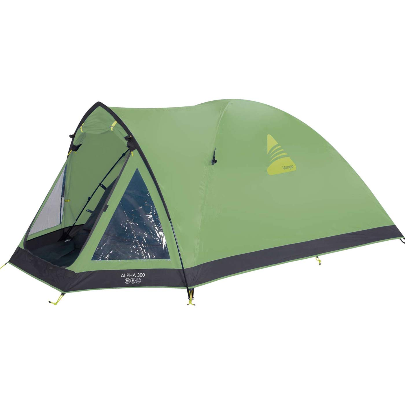 Vango Alpha 300 Apple