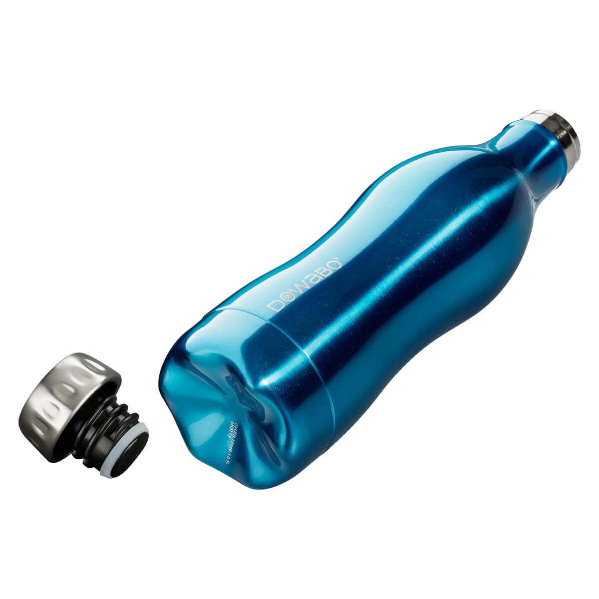 DOWABO Metallic Collection Blue 500 ml