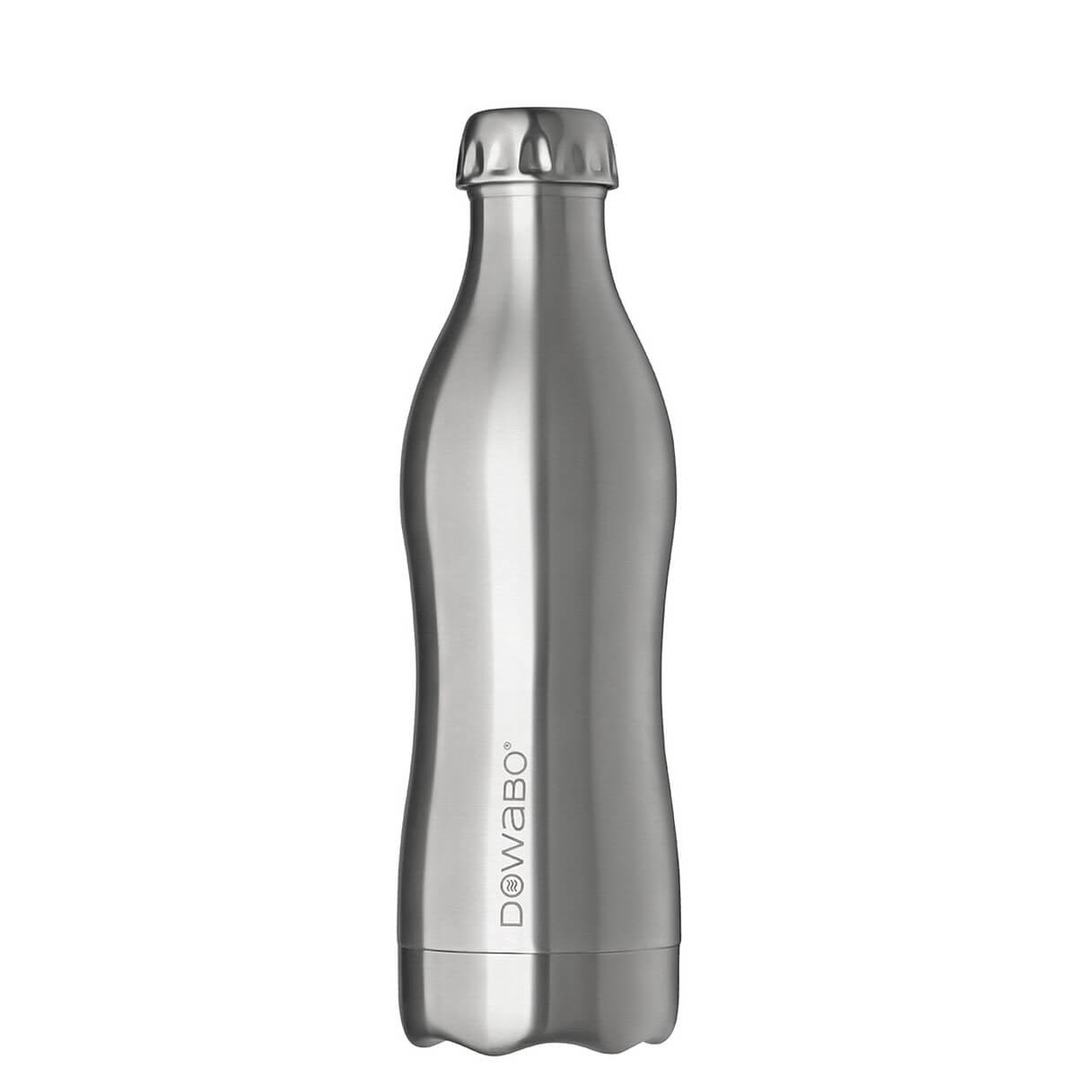 DOWABO Pure Steel Collection Pure Steel 500 ml