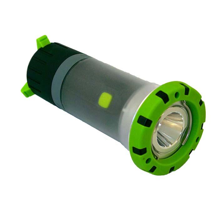 UCO Lumora LED Laterne grün