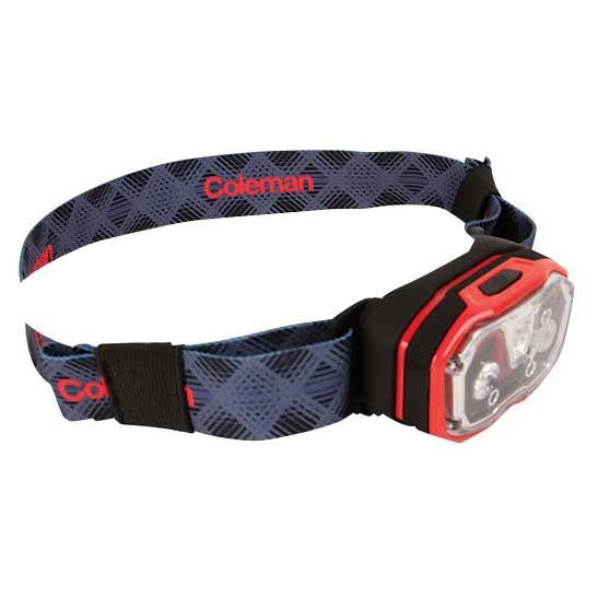 Coleman Stirnlampe CXS + 200