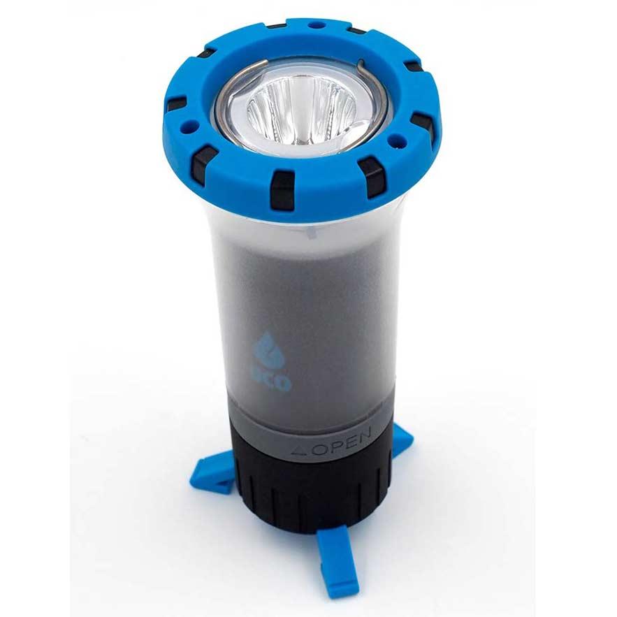 UCO Lumora LED Laterne blau