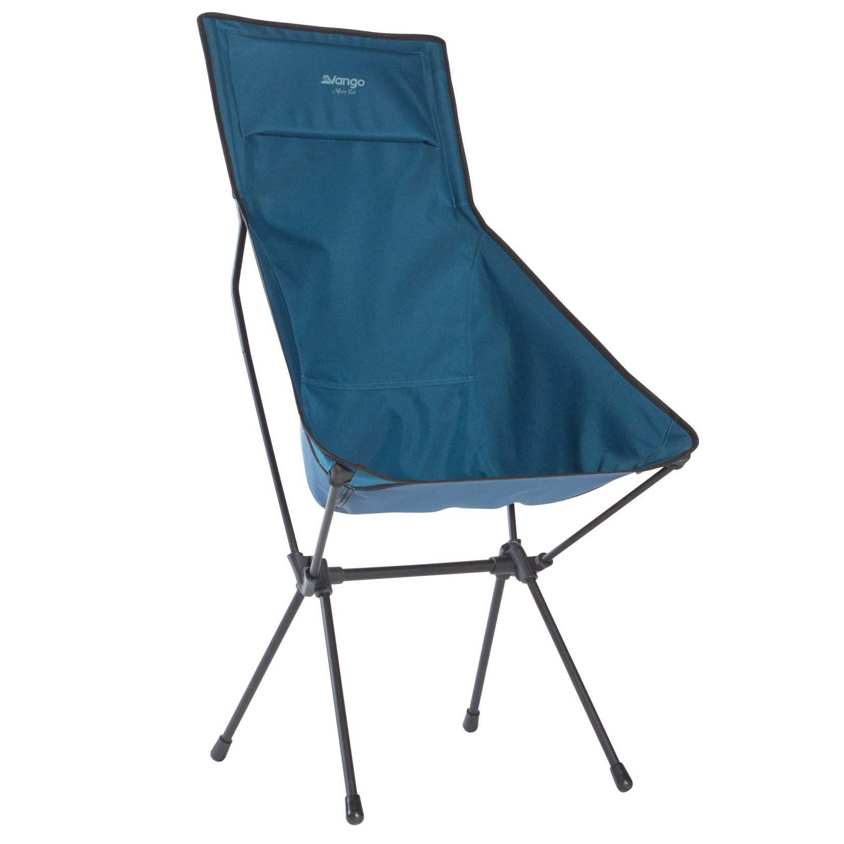 Vango Micro Steel Tall Stuhl
