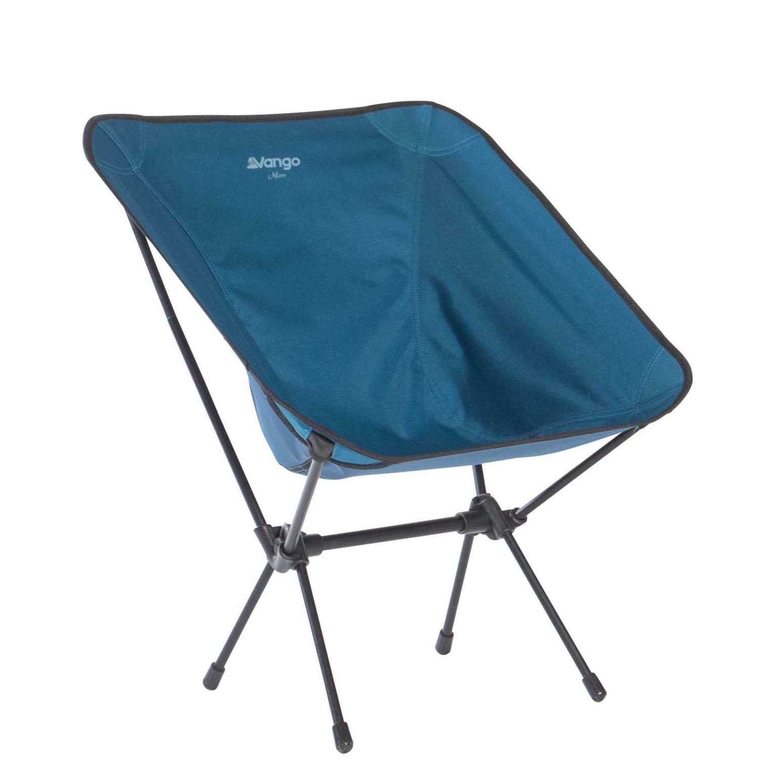 Vango Micro Steel Stuhl