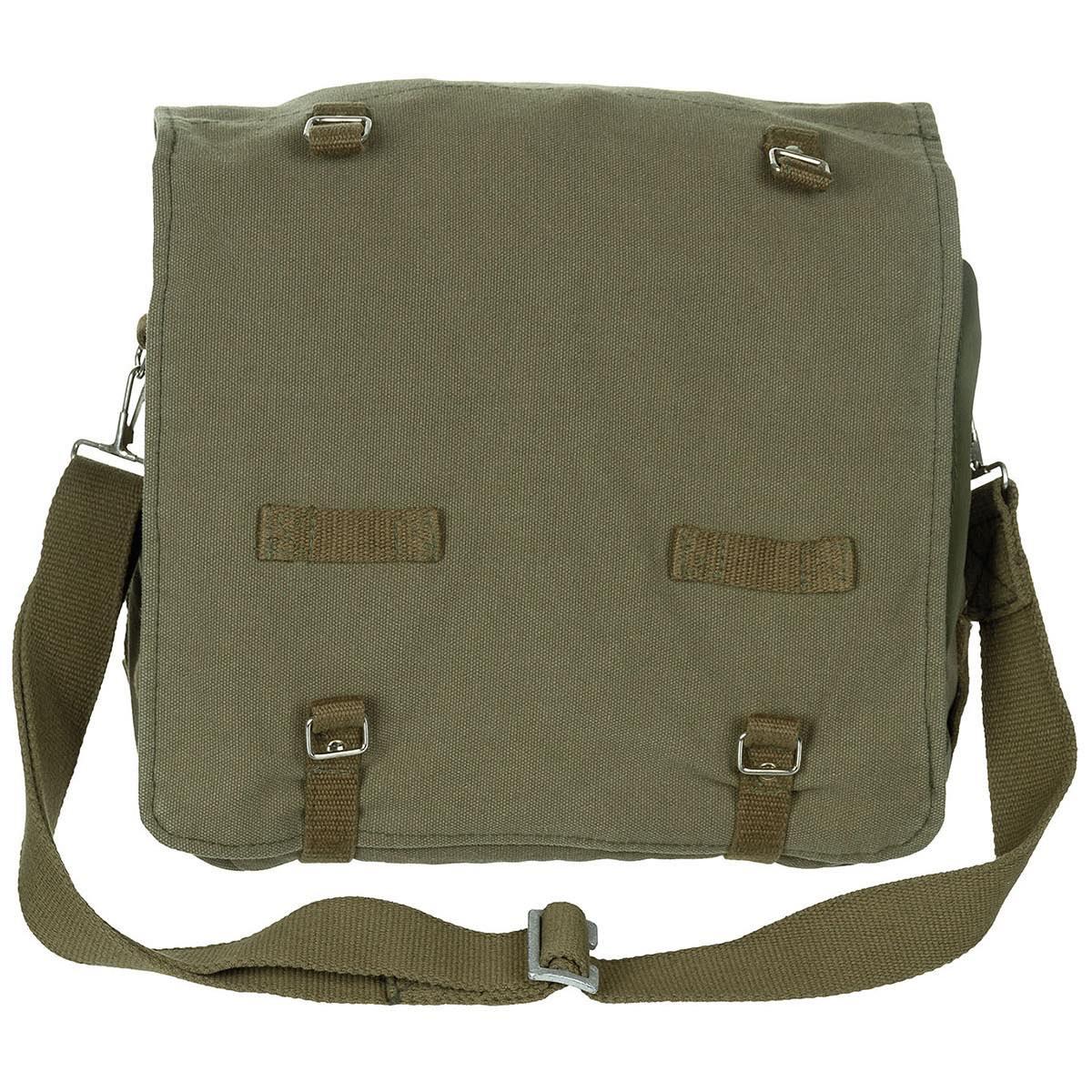 BW Kampftasche groß oliv-stonewashed