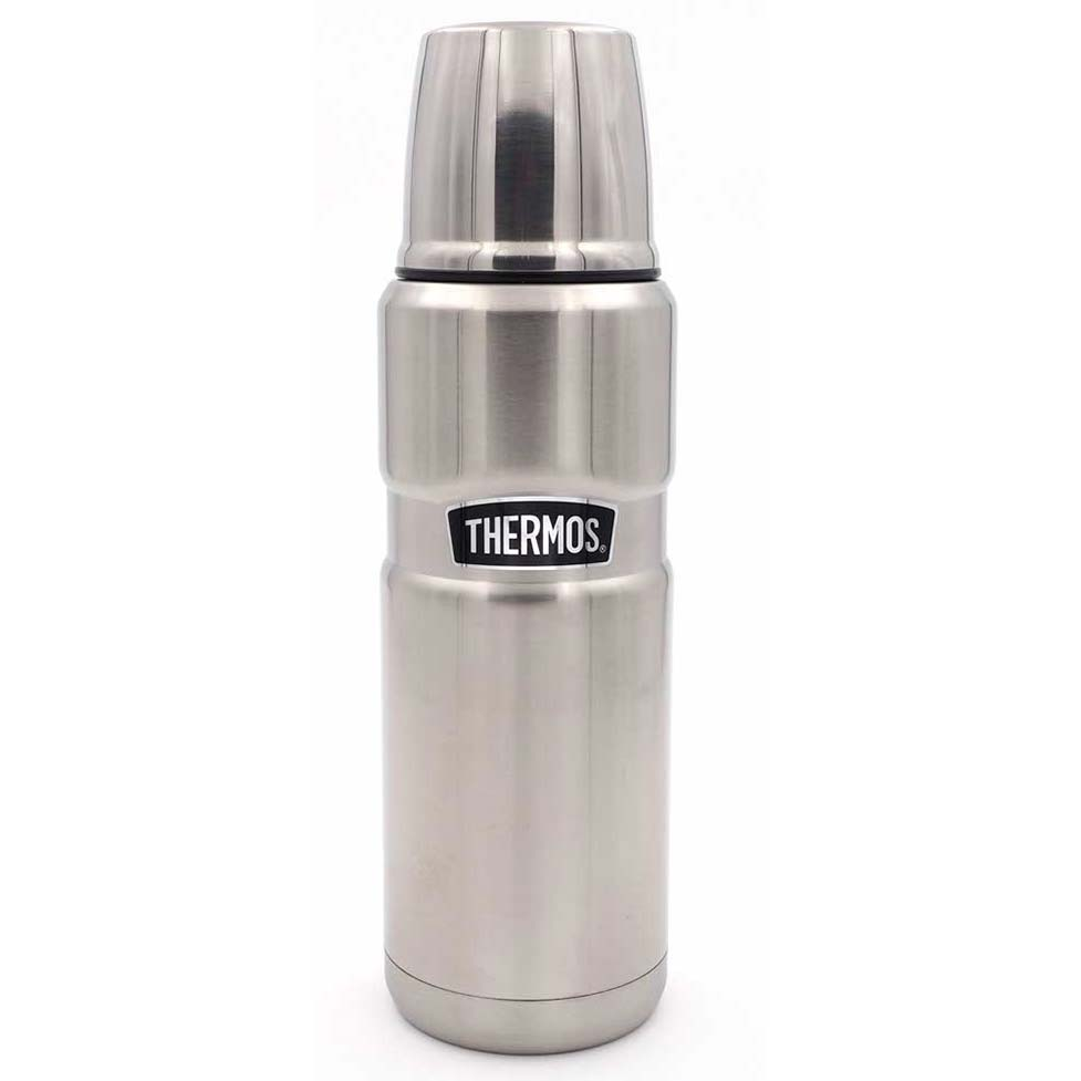 Thermos King Edelstahl 0,47 L