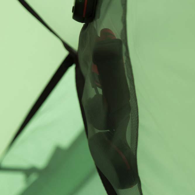 Vango Blade Pro 200